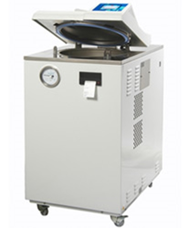 Picture for category Top Load Steam Sterilizer
